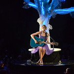 Taylor Swift: Taylor Swift - Speak Now tour 2011