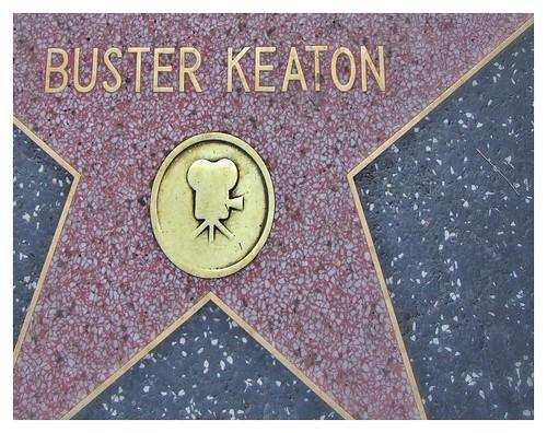BUSTER KEATON (PAMPLINAS) ;)