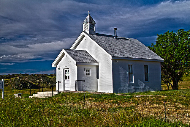 Virginia Dale Community Church