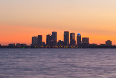 Tampa Bay Sunrise