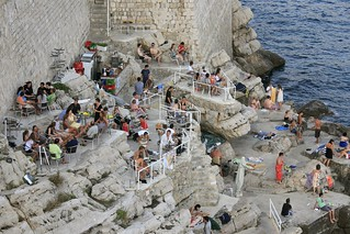 Walls of Dubrovnik Bar
