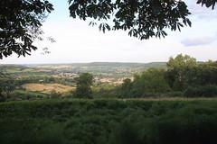Overlooking Bath