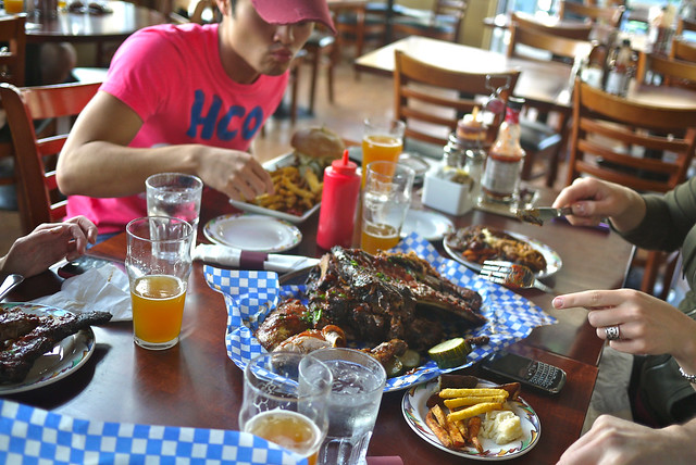 Hog Shack Cook House | Steveston Richmond, BC