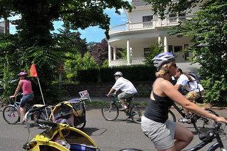 Sunday Parkways NW 2011-19-18