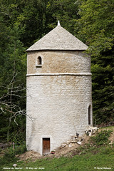 52 Giey-sur-Aujon - Abbaye de Vauclair - Photo of Saint-Loup-sur-Aujon