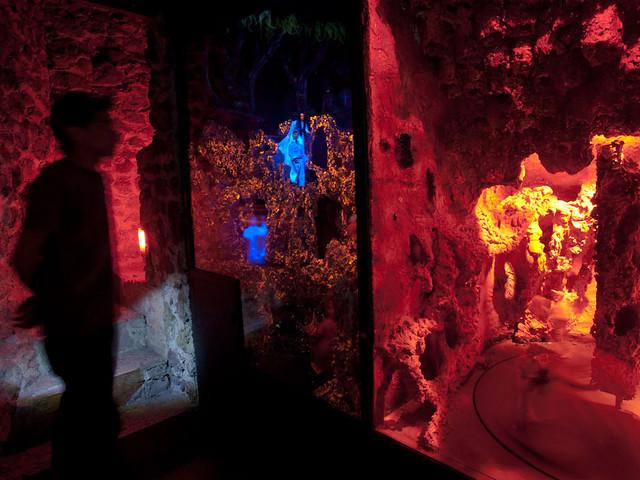 Casa de las leyendas guanajuato flickr photo sharing for La casa de los azulejos leyenda