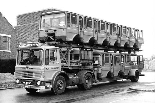 More Cabs for AEC