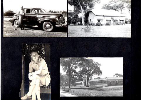 Mufulira in the 40's | Flickr - Photo Sharing!