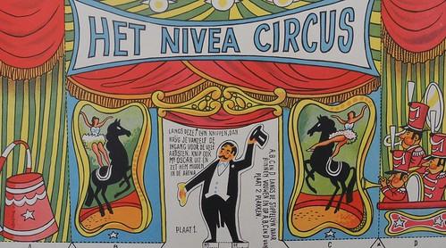 Nivea circus