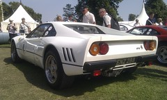ferrari berlinetta boxer(0.0), lamborghini jalpa(0.0), porsche 904(0.0), race car(1.0), automobile(1.0), ferrari 288 gto(1.0), ferrari 512(1.0), vehicle(1.0), ferrari gt4(1.0), ferrari 308 gtb/gts(1.0), land vehicle(1.0), supercar(1.0), sports car(1.0),