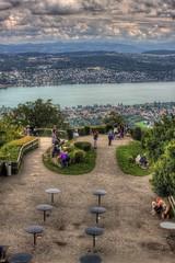 Top of Zürich
