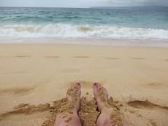 Beaches ...
