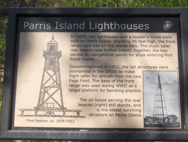 606 Parris Island Lighthouses Img_3776