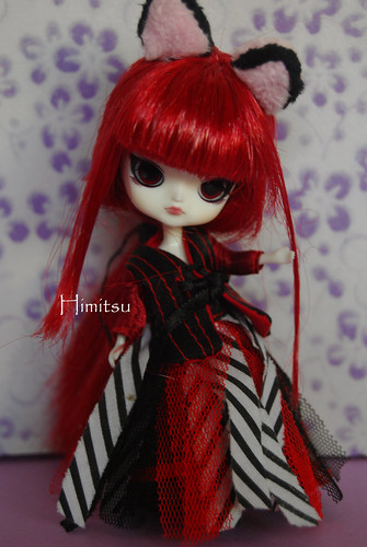 Yurei - Little Dal Tina