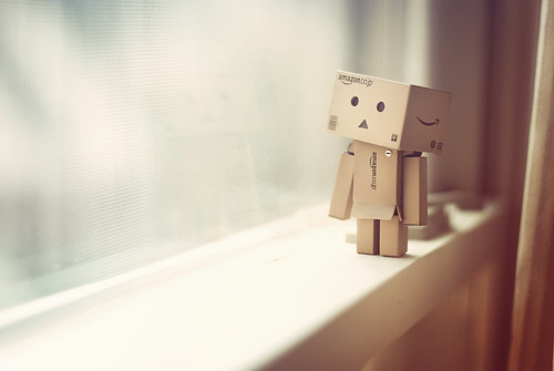 Meet Danbo (Explore)