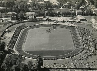 Lerkendal Stadion (1947)