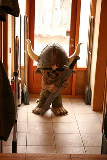 Icelandic Troll