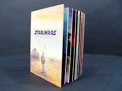 """Oct 04 2011 [Day 338] Bonus """"The Force Is Within It"""""""