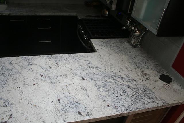 White Ice Granite Flickr Photo Sharing