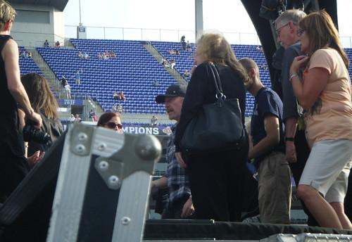 U2 - Baltimore - M&T Bank Stadium - June 22, 2011 (6/22/11)