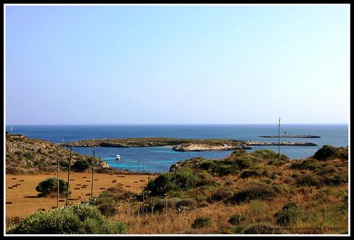 sicilia favignana isoladelpreveto