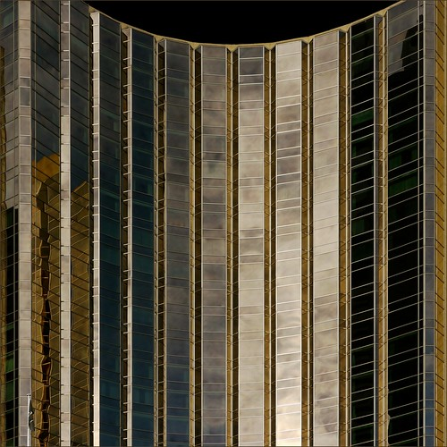 abstract reflections australia melbourne thehyattoncollinsstreet