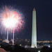 Independence Day Fireworks, Washington DC