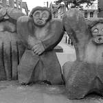 Preston Martyrs Statue, Lune Street