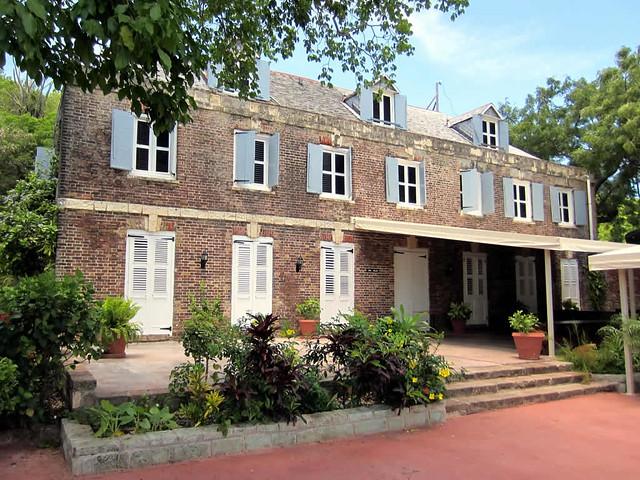 Admiral Nelson Inn Treasure Island
