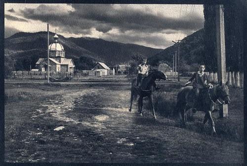 всадники / the riders