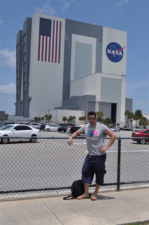 Hangares para el Shuttle El último viaje del Transbordador Espacial desde Cabo Cañaveral - 5922904132 4cb0135f5c o - El último viaje del Transbordador Espacial desde Cabo Cañaveral