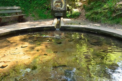 Fontaine Mélanie