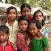 Kids in Rangamati - Bangladesh