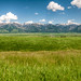 Star Valley Wyoming by cjbnc