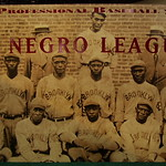 MLB 2011 All-Star Game - FanFest - Brooklyn of the Negro Leagues