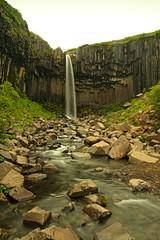 Skaftafell (Vatnajökull National Park - South)