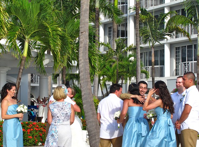 Grand Cayman Wedding 10