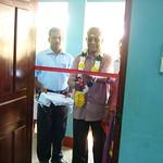 Computer Lab for Murugananda Maha Vidyalayam