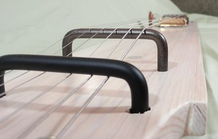 Lap Steel - Head End