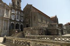 Portogallo - Porto - Igreja de Sào Francisco