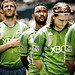 Seattle Sounders Shoot by Connor Surdi | www.connorsurdi.com