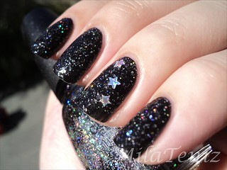 Cosmic - China Glaze