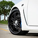 STRASSE FORGED WHEELS LEXUS IS-F