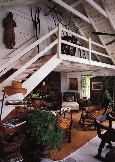 Barn Living Room Decorating Ideas: Source Unknown {rustic Vintage Bohemian Modern Converted