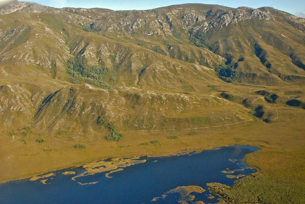London Lakes - Tasmania