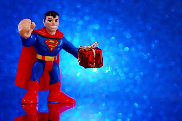 Gifted Hero