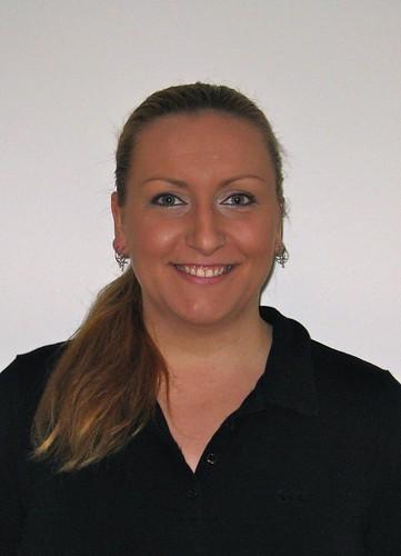 Kate Bushell - Massage Therapist Gold Coast