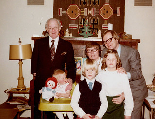 Rockford - Loyd and His Family (1977)