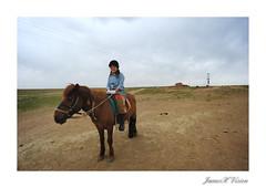 Days in Inner Mongolia
