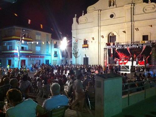 Fiestas de Santa Ana: todas las imágenes
